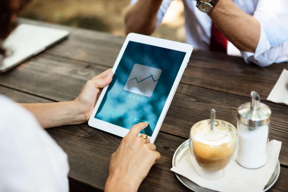 Les banques en pleine transformation digitale