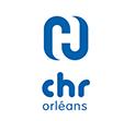 Logo CHR Orléans