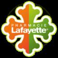 Digitalisation pharmacie vitrine Lafayette