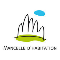 logo mancelle d'habitation