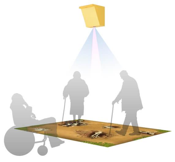 Sol Interactif digitalisation EHPAD et maisons de retraite
