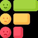 Application satisfaction design sondage