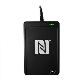 Lecteur Tag NFC RFID