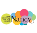 Logo CCAS Nancy