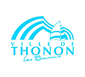 Logo digitalisation Ville de Thonon