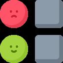 Mesure satisfaction notation
