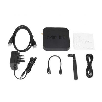Player affichage dynamique HD accessoires