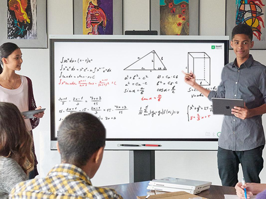 Paperboard numérique effaçable éducation