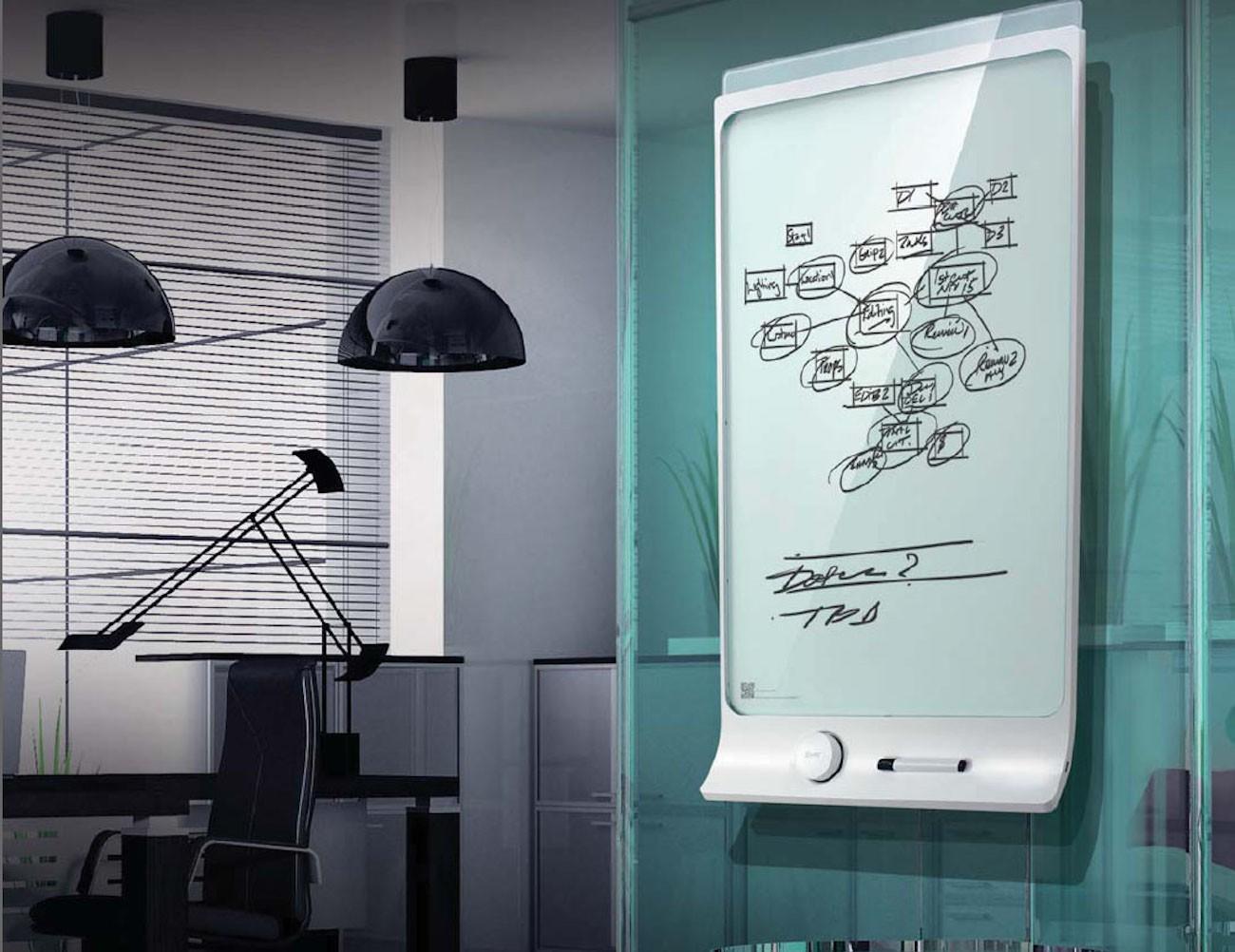 Paperboard numérique interactif entreprise