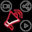 Arena Multitouch création applications tactiles intégration de contenus
