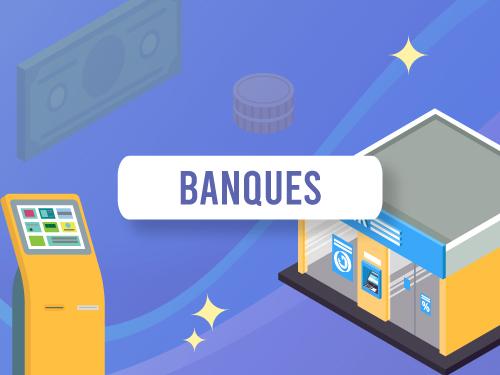 Avantages digitalisation secteur bancaire