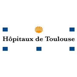 CHU Toulouse étude de cas digitalisation