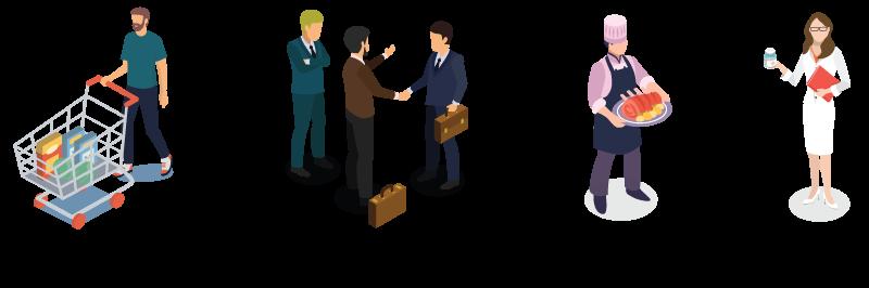 FAQ affichage dynamique secteurs