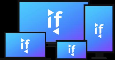 Intuiface présentation création applications tactiles interactives