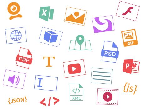 Intuiface présentation création applications tactiles contenus