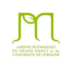 Jardin botanique Nancy étude de cas digitalisation