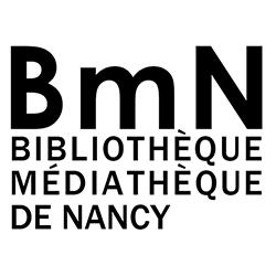 Logo Bibliothèque Municipale de Nancy
