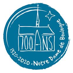 Paroisse Notre Dame de Boulogne étude de cas
