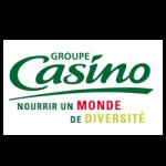 Borne jeux retail Casino