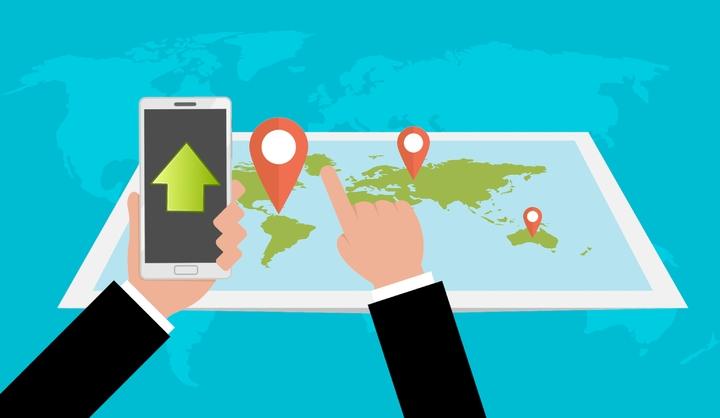 Digital transformation secteur tourisme