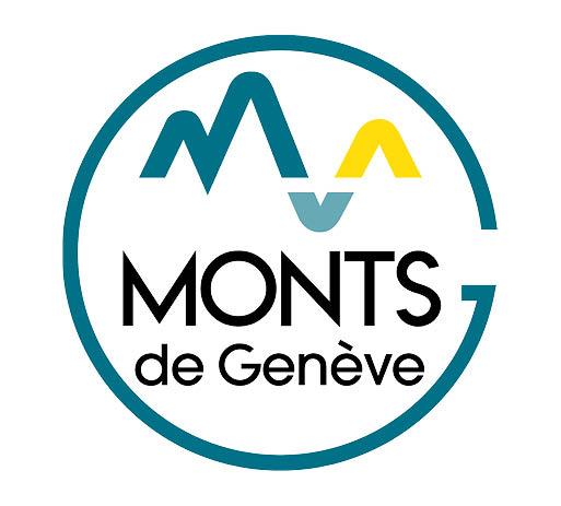 Logo office de tourisme Mont de Genève