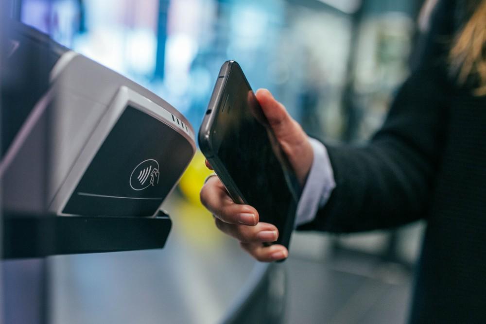 Comment la technologie NFC révolutionne le retail ?