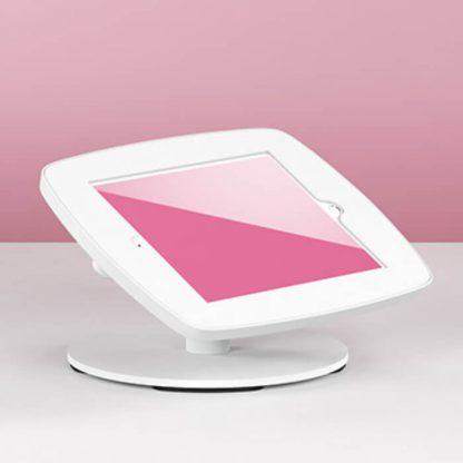 Support borne tablette iPad iFid