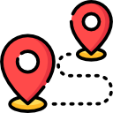 Shop Assistant localisation produits