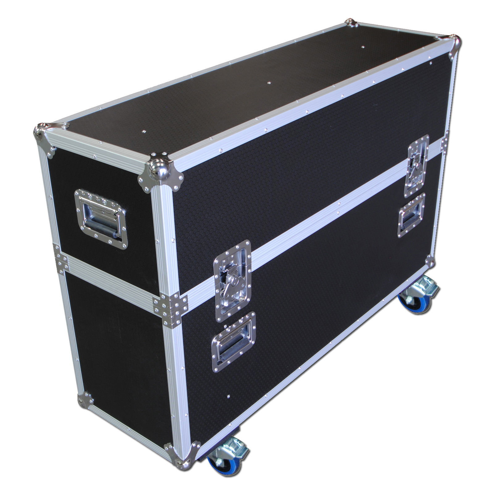 Flight Case Totem iSlim