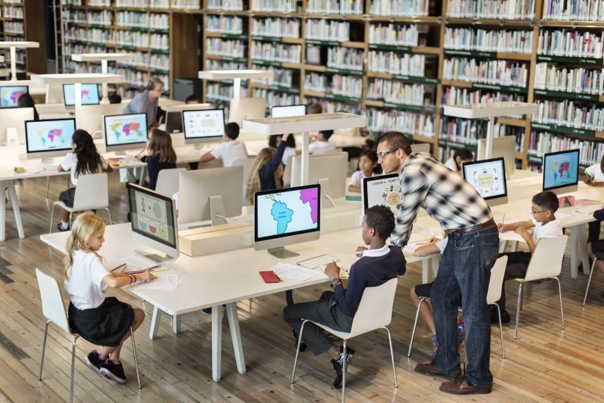 Le numérique au service de la performance scolaire