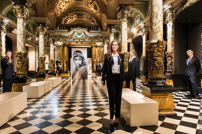 Musée Grevin une visite plus immersive