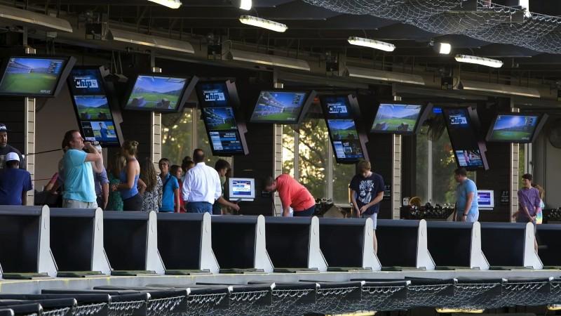 Les nouvelles technologies révolutionnent les centres de paris sportifs