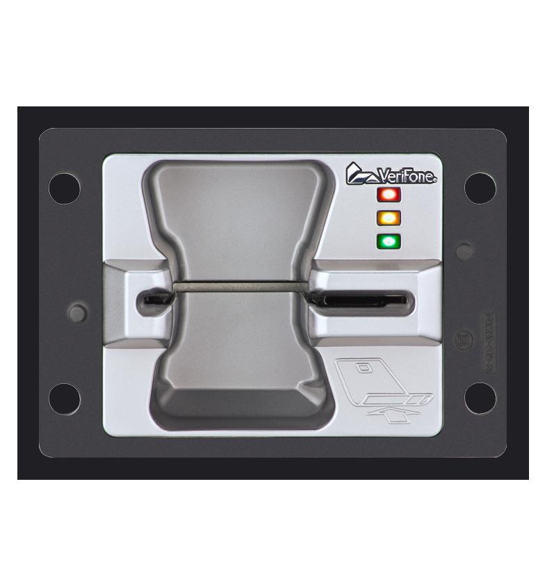 Automate Verifone UX 300