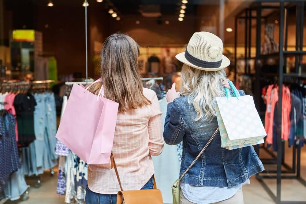Expériences sensorielles augmentent les ventes en magasin