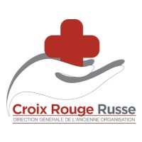 logo croix rouge russe