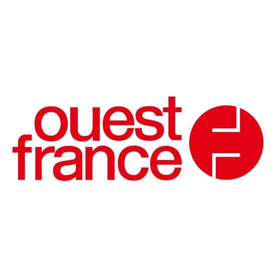Logo Ouest France datahall
