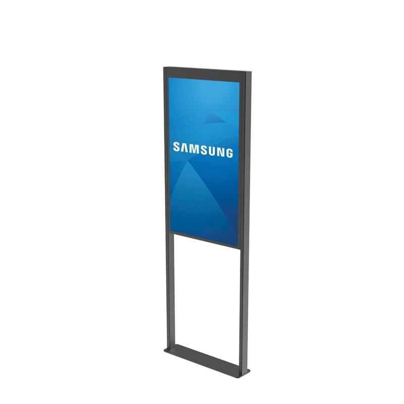 Support double écran Samsung 46 pouces