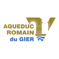 Logo SIARG Syndicat Intercommunal Aqueduc Romain du Gier