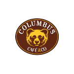 Logo Columbus café & co