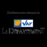 Digitalisation collège conseil départemental Var