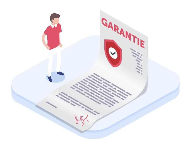 Education numérique garantie extensible