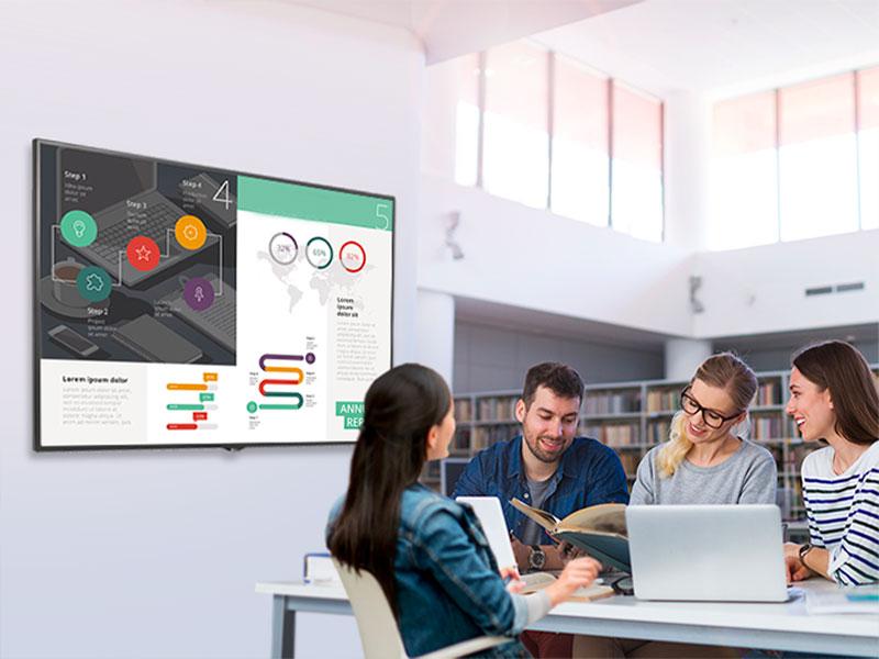 Education numérique matériel informatique centre formation