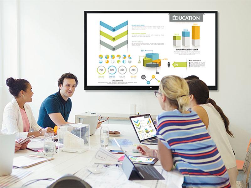 Education numérique transfert de compétences