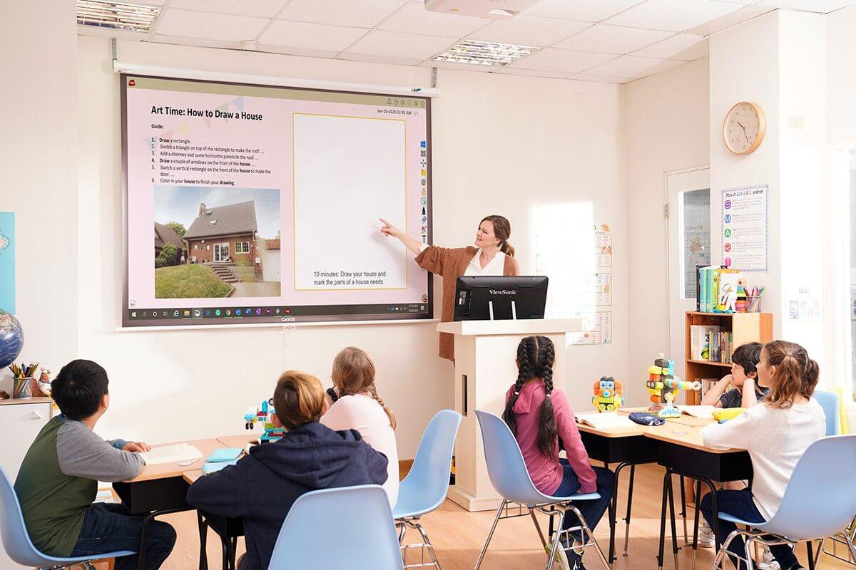 Repenser les méthodes d'enseignement à l'ère du numérique