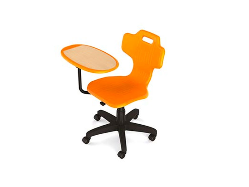 Education numérique chaise mobile