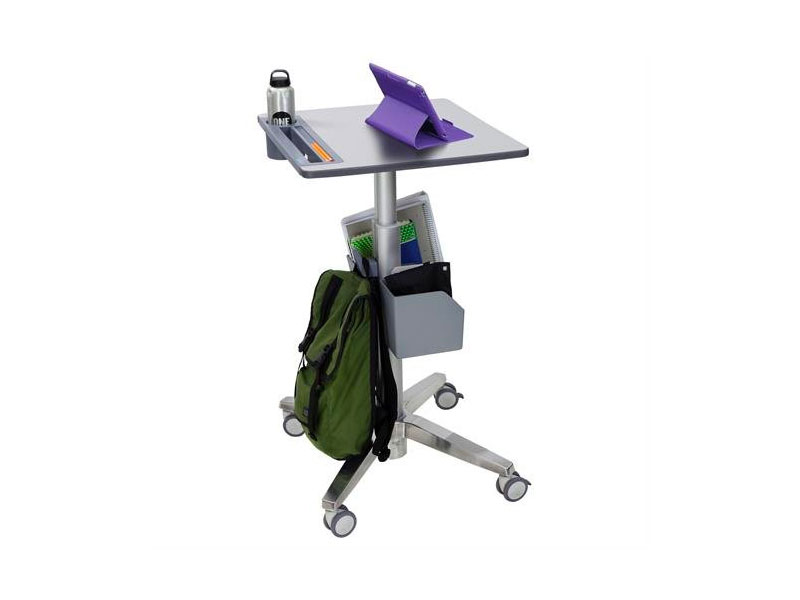 Education numérique table mobile