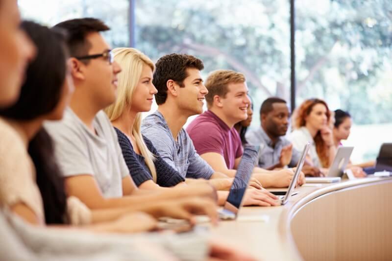 Le numérique dans l'enseignement supérieur