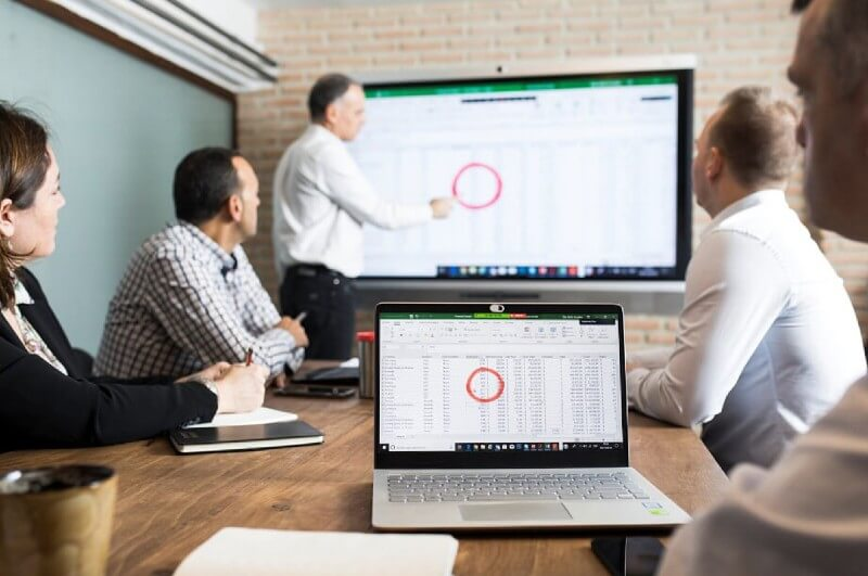 Digitaliser les centres de formation