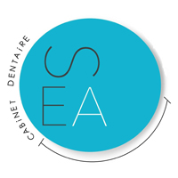 Logo digitalisation cabinet dentaire SEA