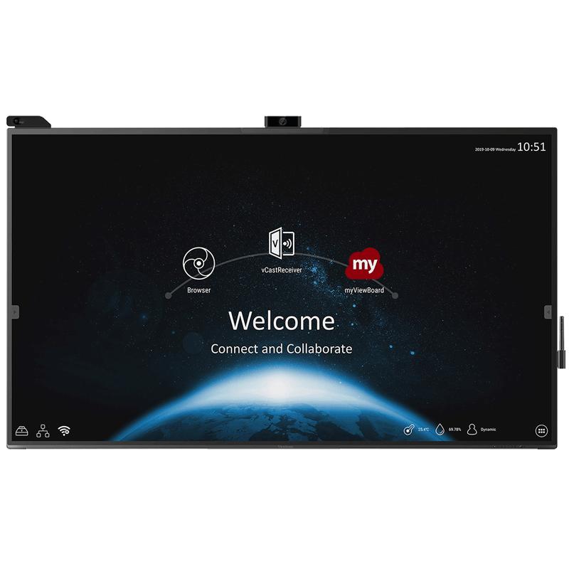 Ecran numérique interactif viewsonic